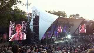 """Peter Maffay am 23.06.2013 auf der Loreley, """"Spuren einer Nacht"""""""