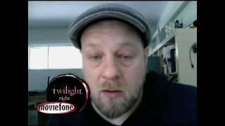 "THE TWILIGHT SAGA: ECLIPSE - ""Twilight Night"" Interview With David Slade"
