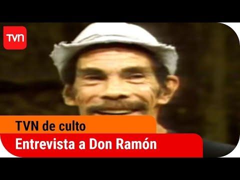 La inolvidable entrevista a Don Ramón | TVN de culto