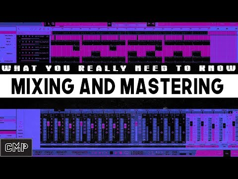 Mixing Beats and Vocals What You Need to Know  plugins pro audio