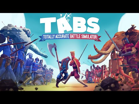 Totally Accurate Battle Simulator (PC)