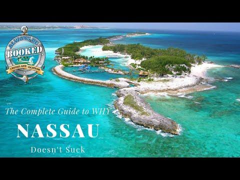 The Ultimate Nassau Cruise Guide