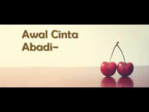 Lirik Cinta di Musim Cherry Full