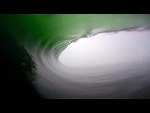 GoPro: Kilometer Barrels With Benji Brand - GoPro of the World June Winner