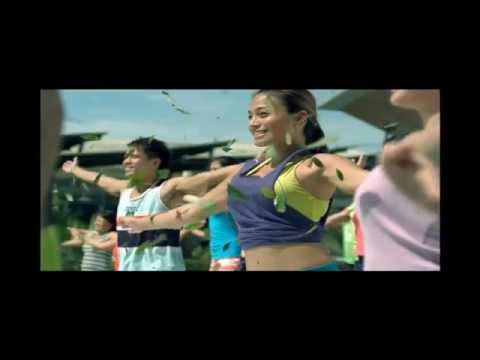 Parkmall Cebu TV Commercial