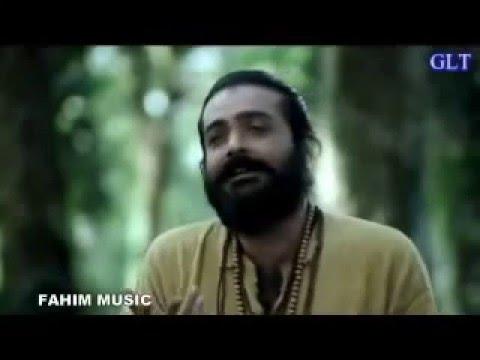 Jaat Gelo Jaat Gelo Bole Lalon Geeti    Latif Shah, Film   Moner Manush Low