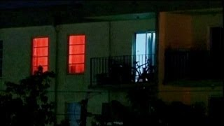 Police camera: Florida gunman shot by SWAT team after killing 6