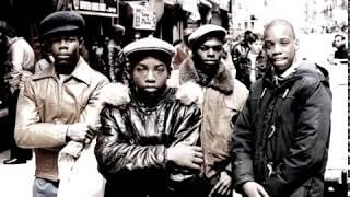 Classic Hip Hop Rap Beat - Boombap - Instrumental 2016