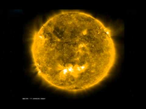 The Song of the Sun - (Solar Oscillations)