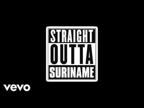 rumrumbwoy - Straight outta Suriname