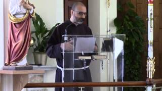 The Truth will Set You Free - 1 - Fr Hayden