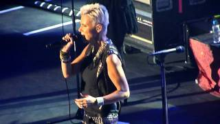 Gambar cover Roxette - RJ 16/04/11 - Listen To Your Heart