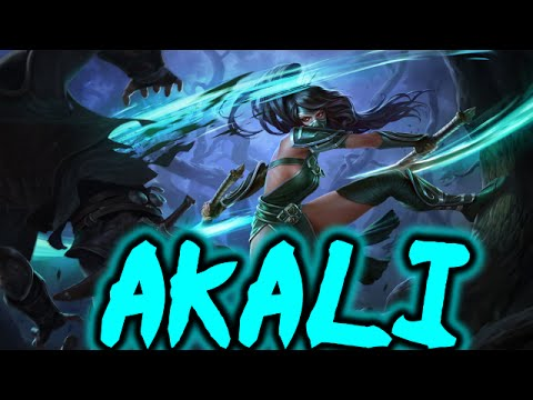 Krewella Come And Get It Razihel Remix AKALI MONTAGE: Krewell...