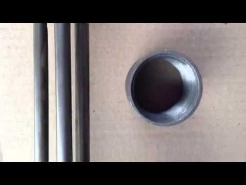 Блок 10 квт резьба 1,5 дюйма муфта