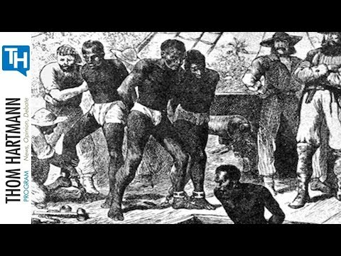 Why We Can't Compare Chattel Slavery to Other forms of Bondage
