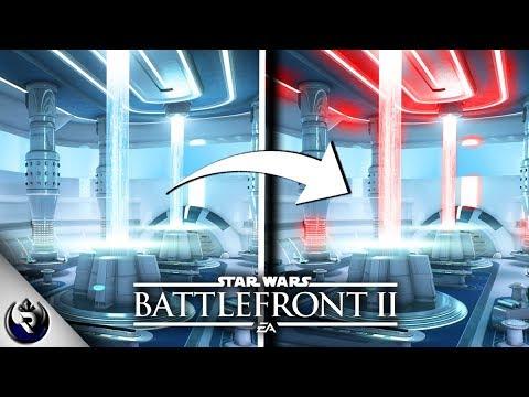Hidden Stories of Galactic Assault - Star Wars Battlefront 2