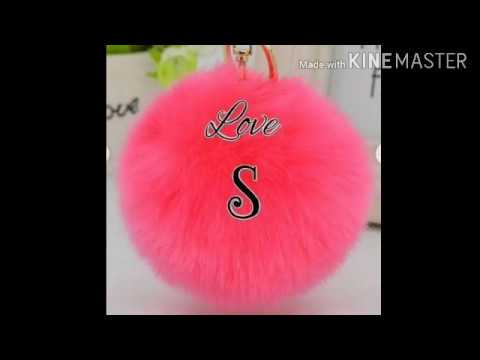 New S Letter New Status Ss Love Status #s_name_status #sanavideo