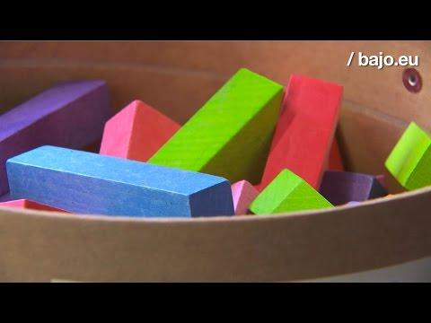 .eu in Poland : Wooden toys from Bajo.eu