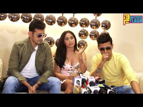 Main Jaandiyaan Song Press Conference -...