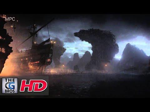 "CGI VFX Breakdowns HD: ""47 Ronin"" - by MPC"