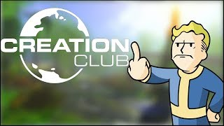 Fallout 4 s Creation Club is Officially Here, and it s Expensive and Very Disappointing