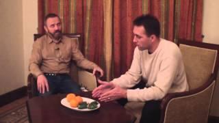 Сергей Данилов - Уровень компетенции