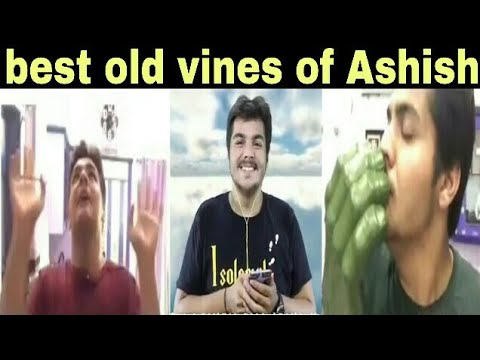 Unseen Old Video Of Ashish Chanchlani