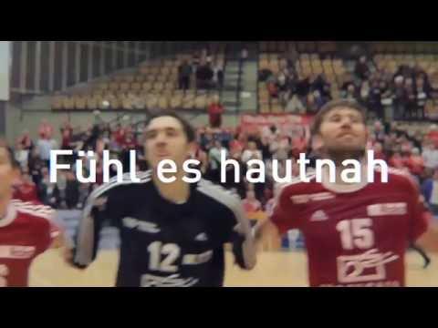 Handball in der Friedrich-Ebert-Halle - Trailer