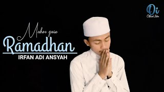 Download ⭕ MAHER ZAIN - RAMADHAN (COVER) IRFAN ADI ANSYAH