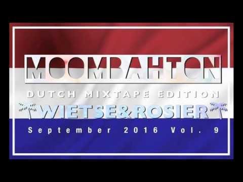 Moombahton Mixtape September 2016 Vol. 9 DUTCH MOOMBAMIX! FREE DOWNLOAD!