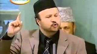 Mehfil Mushaira Ahmadiyya