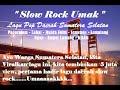 Umak - Sailin, Slow Rock Lagu daerah Sumatera Selatan #pagaralam #lahat #muaraenim #semende