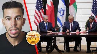 كيف احتلت فلسطين ؟ | حلقة مشوقة