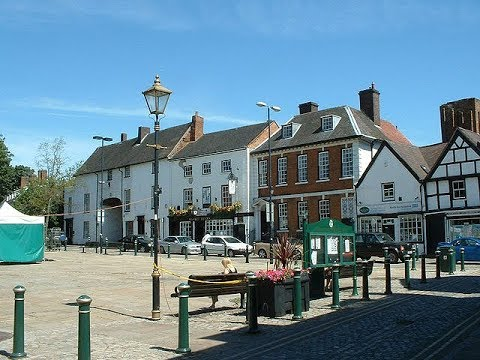 Places to see in ( Atherstone - UK )