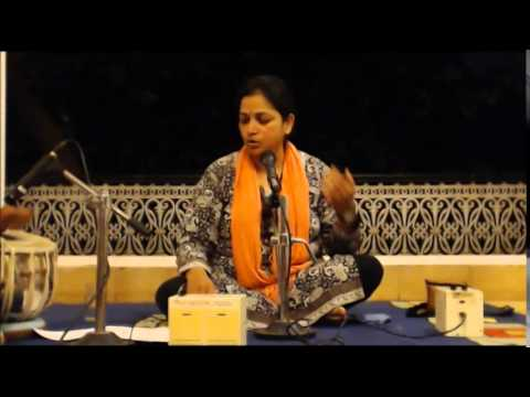 Raag Baageshree Tutorial (WITH COMPLETE NOTATION!)