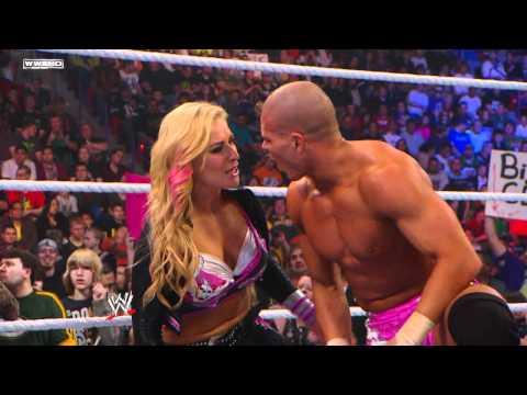 WWE Superstars -  October 28, 2010