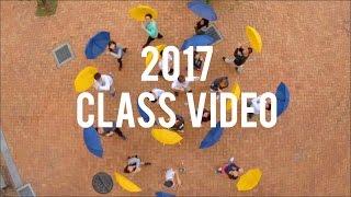 TAS 2017 Junior Class Video
