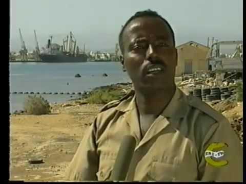 Massawa 1990 Battle Commemoration February 2000
