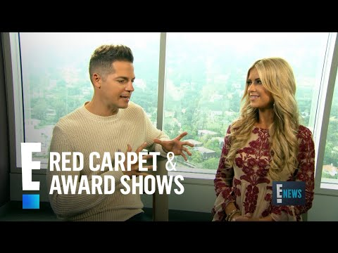 Christina El Moussa Spills on Dating and Work | E! Live from the Red Carpet
