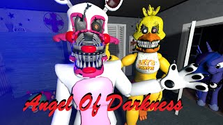 - SFM FNAF Angel of Darkness SEIZURE WARNING