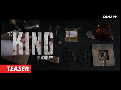 The King - Teaser