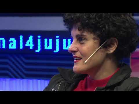 María Cecilia Araoz: