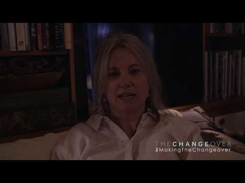#MakingTheChangeover - Lucy Lawless introduces her character