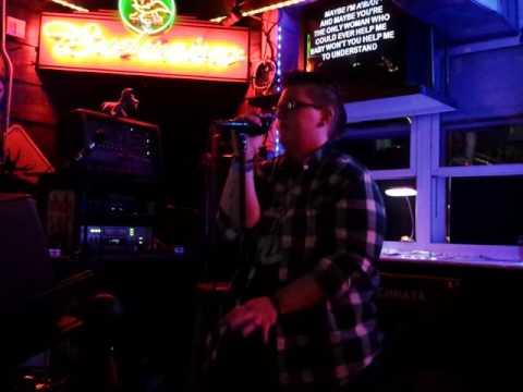 Maybe I'm Amazed, prairie karaoke
