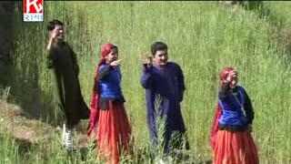 Utarakhand Kumauoni Non Stop Lok Geet Teri Maya Dil Main Part 2 Sung BY Fuji Lalit Mohan Joshi