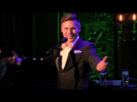 "Seth Sikes - ""We're In the Money/Pennies From Heaven"" (Bernadette Peters)"