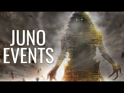 What Happened to Juno Events in Assassin's Creed Origins?