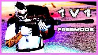 GTA 5 Online 1v1 Freemode Hippie Cujo