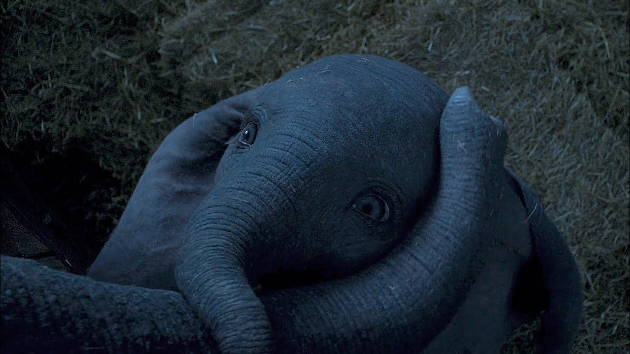 "Download Dumbo (2019) | ""Baby Mine"" Clip [HD]"