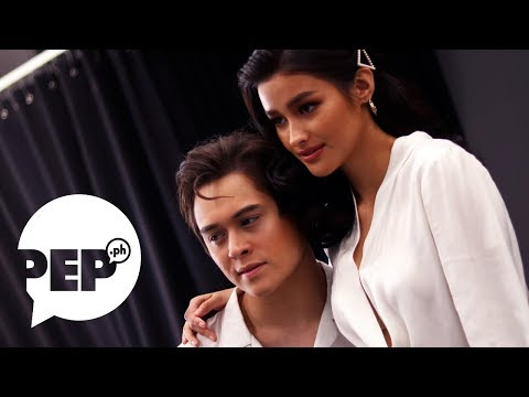 Liza Soberano and Enrique Gil on what they love most about their relationship | PEP Headliner